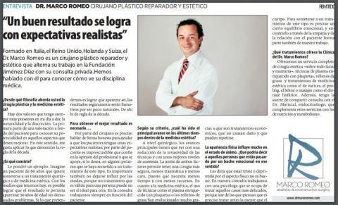 dr-marco-romeo-en-larazon
