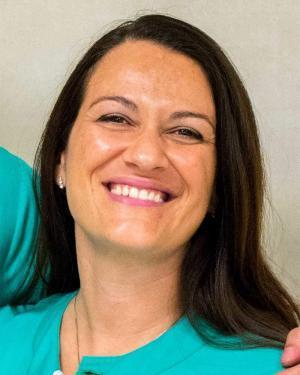 Marta Cremades - Dr Marco Romeo