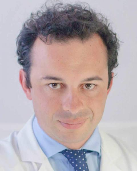 Dr Marco Romeo