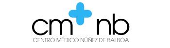 Centro Médico Núñez de Balboa - logo