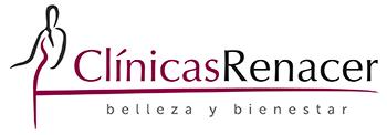 Clínicas Renacer logo
