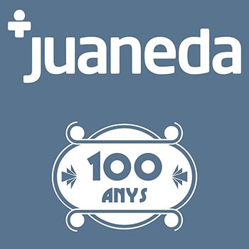 Logo Clínica Juaneda - Dr Marco Romeo