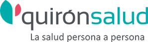 Logo Quirón Salud
